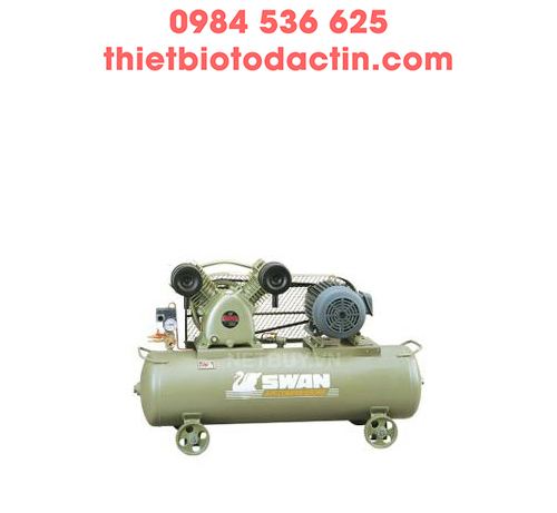 (English) HIGH PRESSURE PISTON AIR COMPRESSOR SVP-203