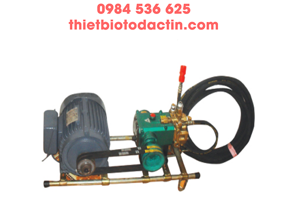 DAC TIN EQUIPMENT - Pressure Washer