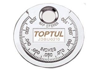 Dụng cụ đo khe hở bugi TOPTUL JDBU0210
