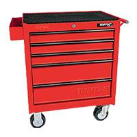 Tủ 5 ngăn có bánh xe di động- TOPTUL TCAA0502