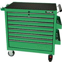 Tủ 8 ngăn có bánh xe di động TOPTUL TCBA0801