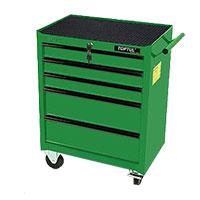 Tủ xách tay 5 ngăn Model  TOPTUL TCAB0501