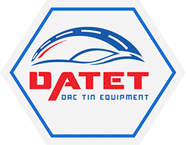 DAC TIN EQUIPMENT