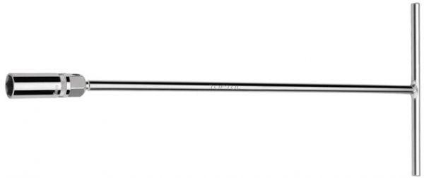 Tuýp T mở bugi 21x450mm TOPTUL CTHA2145