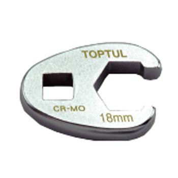 Đầu nối (cần xiết lực) 19mm TOPTUL AEAV1219