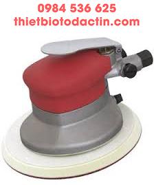 Máy chà nhám tròn hút bụi Shinano SI-3103-6AM