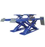 Cầu nâng cắt kéo
